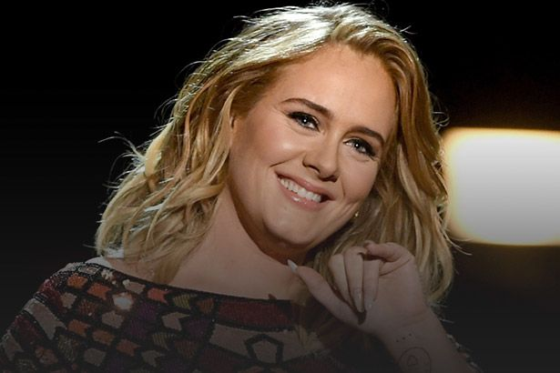 Adele cancela últimos shows de sua turnê Background