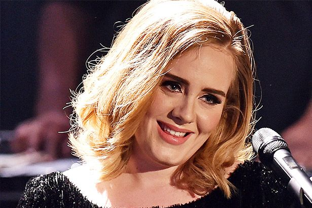 "Placeholder - loading - ""Send My Love"", de Adele, é novidade na programação! Background"