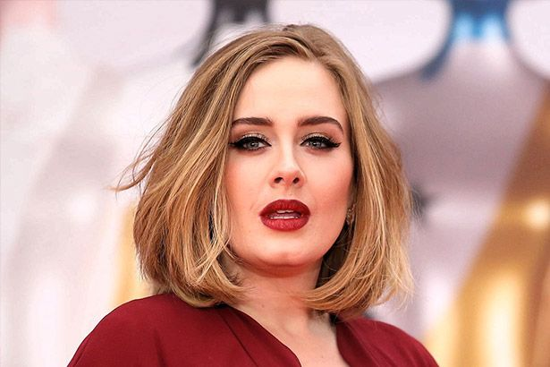 Adele é indicada a seis categorias do Billboard Music Awards 2016 Background