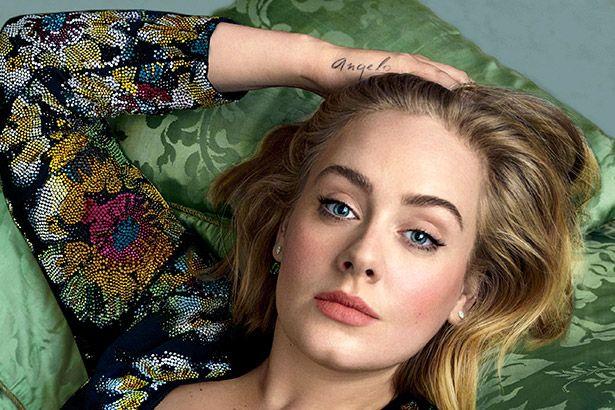 No aniversário de Adele, relembre cinco de seus sucessos Background