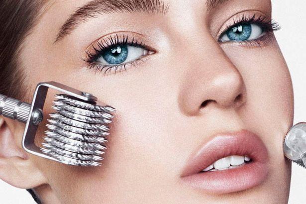 Placeholder - loading - Imagem da notícia Microagulhamento promete pele mais jovem