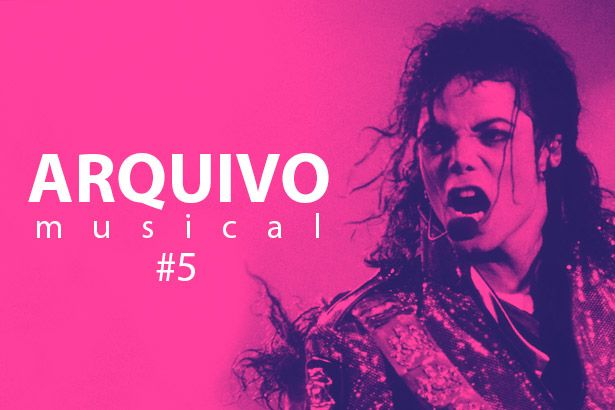 "Arquivo musical: ""Love Never Felt So Good"" Background"