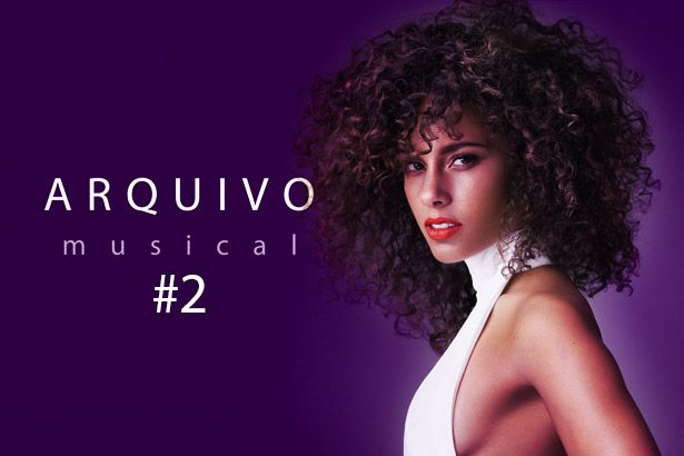 Arquivo Musical: Empire State Of Mind