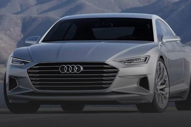 Placeholder - loading - Imagem da notícia Audi lança veículo que dirige sozinho