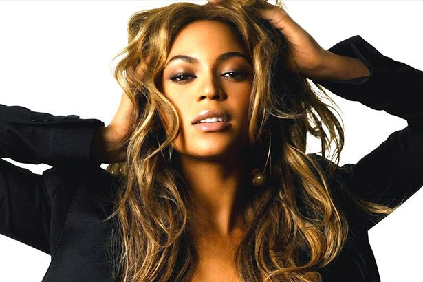 Beyoncé bate recorde na Billboard Hot 100 Background