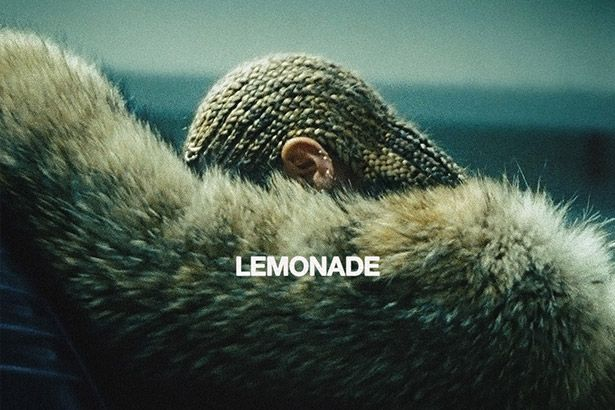 Beyoncé lança novo disco intitulado Lemonade Background