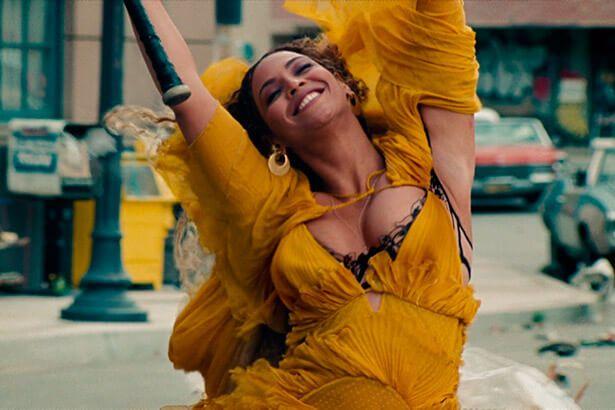 No dia de seu aniversário, Beyoncé libera novo clipe Background