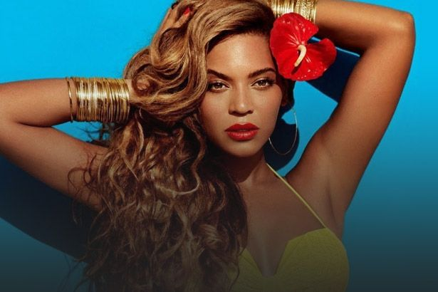 Coachella anuncia Beyoncé como atração principal de 2018 Background
