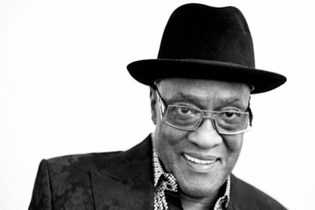 Billy Paul falece aos 81 anos Background