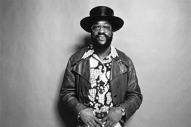 Relembre a trajetória de Billy Paul Background