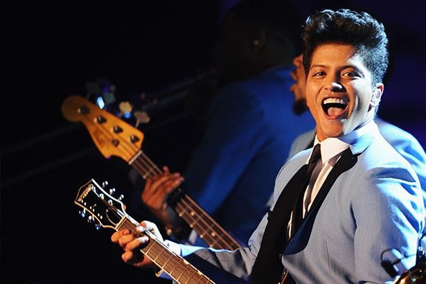 Placeholder - loading - That's What I Like pode ser novo single de Bruno Mars