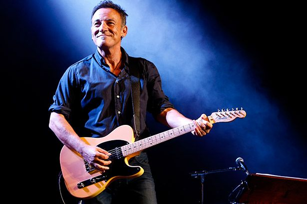 Placeholder - loading - Bruce Springsteen cancela show em protesto a aprovação de lei anti-LGBT nos EUA Background