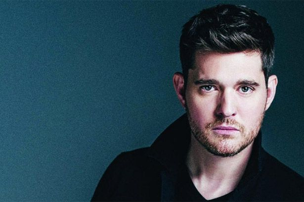 Michael Bublé divulga clipe emocionante Background
