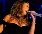 Mariah Carey suspende show em Las Vegas Background