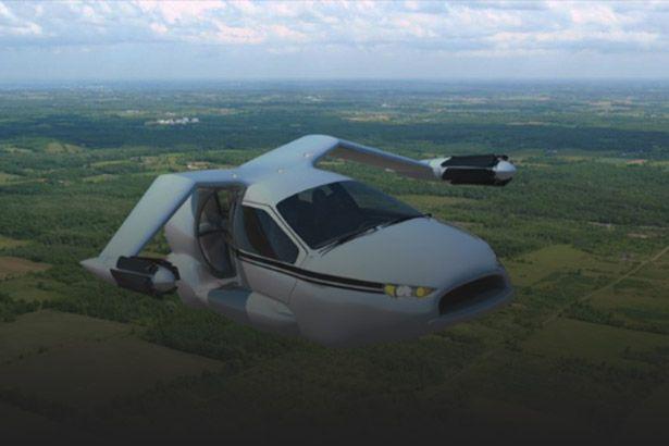 Placeholder - loading - Imagem da notícia Toyota financia carro voador