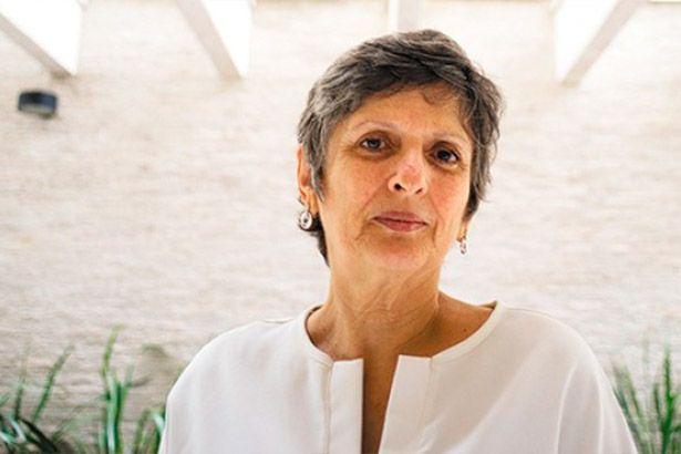 Médica brasileira é eleita uma das mais influentes pela 'Time' Background