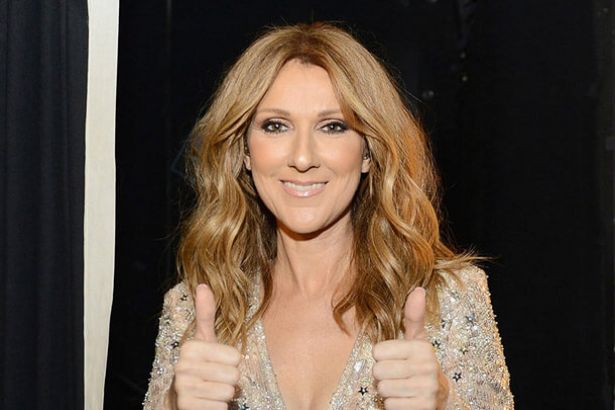 Placeholder - loading - Céline Dion terá marca de produtos de lifestyle Background