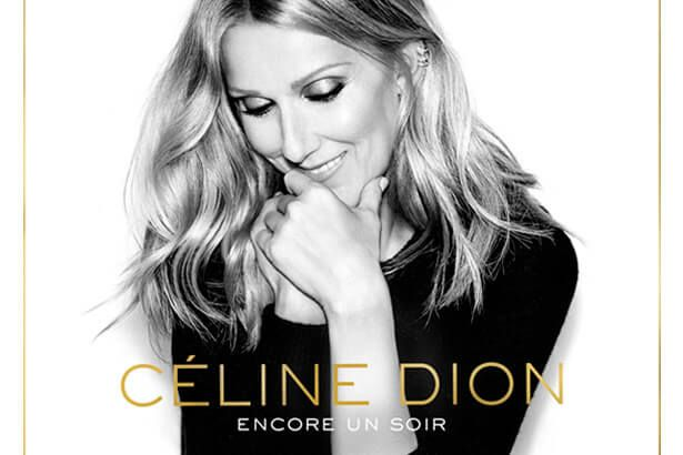 Novo disco de Céline Dion estreia em agosto Background
