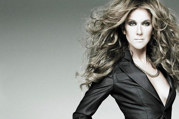 Céline Dion comenta interpretação de cantora para It's All Coming Back To Me Now Background