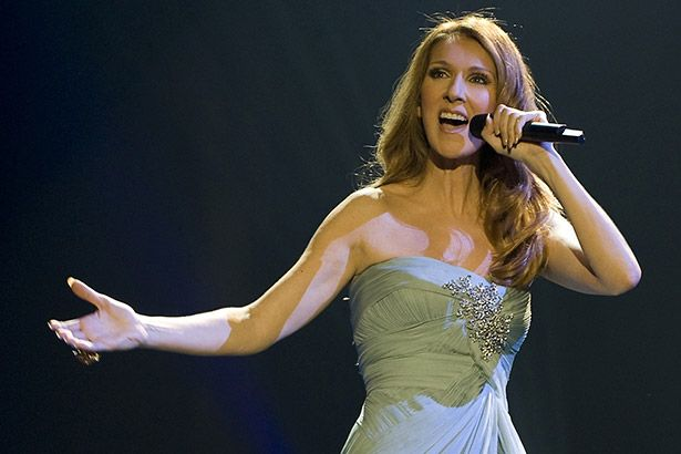 Billboard Music Awards homenageará Celine Dion Background