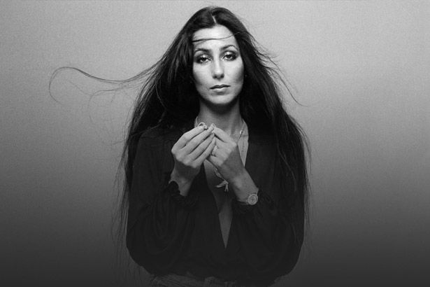 Cher é a Artista da Semana Background