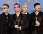 Saiba mais sobre a entrevista da banda U2 para o The New York Times Background