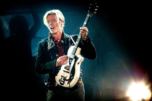 Últimas faixas inéditas de David Bowie serão lançadas em outubro Background