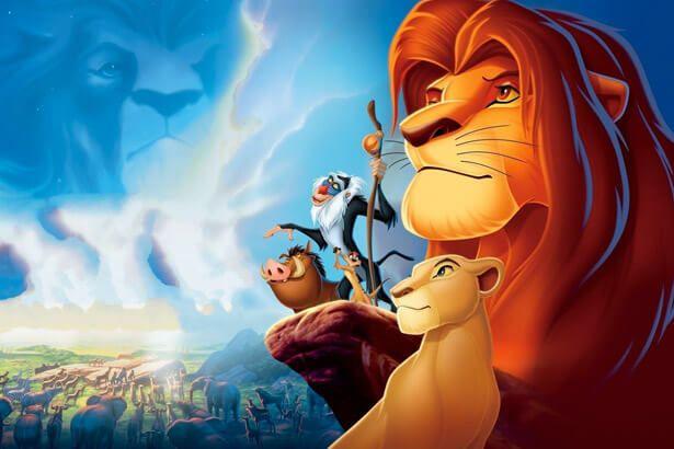 As melhores trilhas sonoras de animação infantil Background