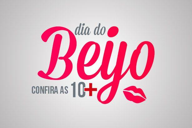 Saiba quais são as 10 faixas ideais para curtir o Dia do Beijo Background