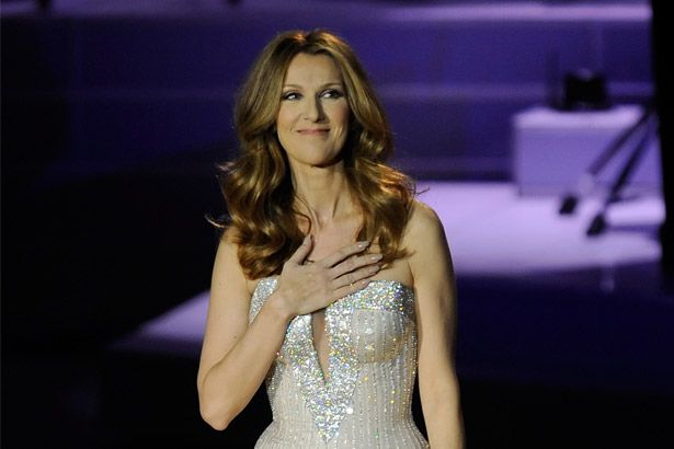 Céline Dion fará tributo aos Bee Gees em evento do Grammy Background