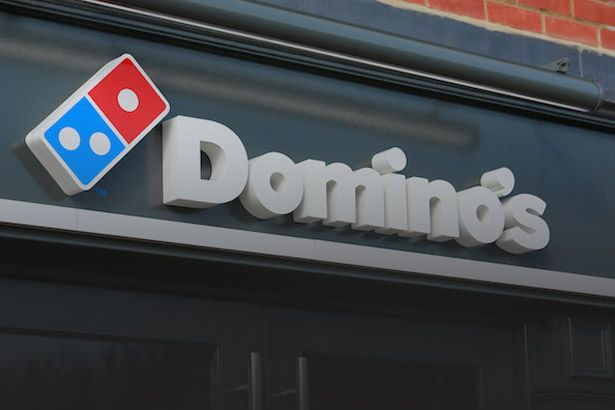 Placeholder - loading - Maior rede de pizzaria do mundo, Domino's veta produtos da JBS Background