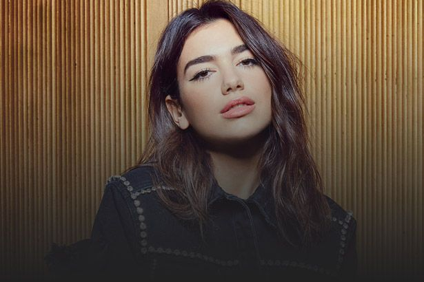 "Dua Lipa lança clipe de ""Lost In Your Light"" Background"