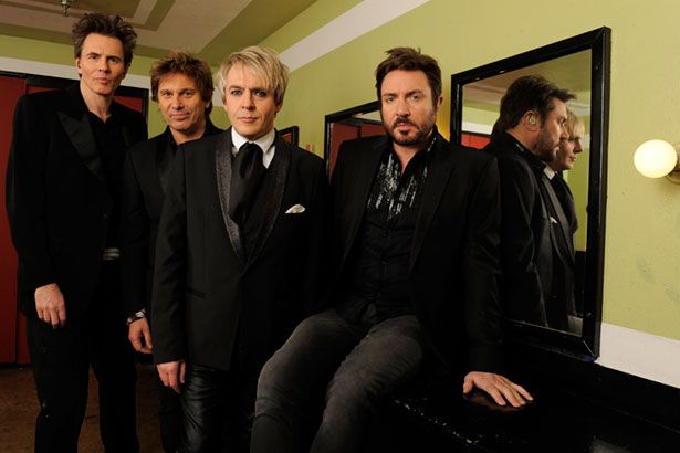 Placeholder - loading - Confira novo clipe de Duran Duran Background