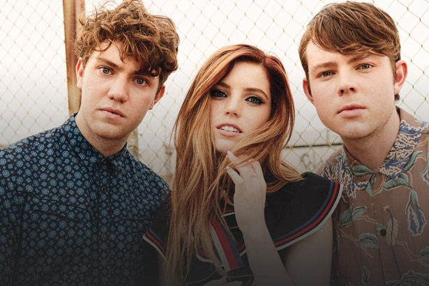 "Placeholder - loading - ""Future Me"", do Echosmith, ganha clipe; assista Background"