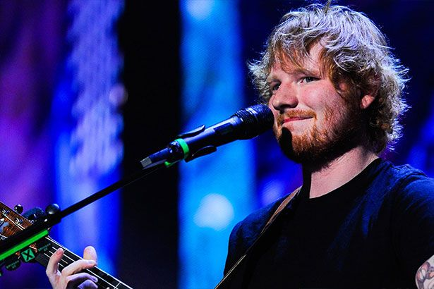 Ed Sheeran estreia clipe de Castle On The Hill