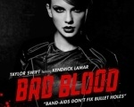 "Taylor Swift quebra recorde com clipe de ""Bad Blood"" Background"