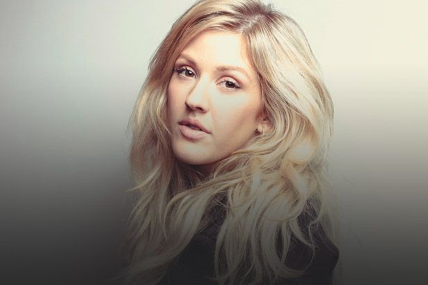 "Placeholder - loading - Ellie Goulding estrela clipe de ""First Time""; confira Background"