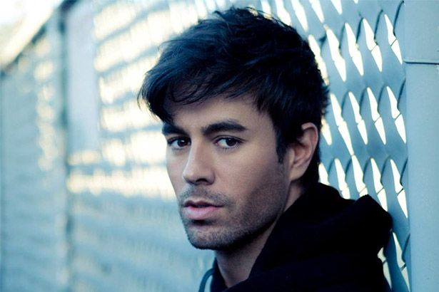Veja novo clipe de Enrique Iglesias Background