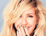 "Ellie Goulding alcança o topo da parada americana com canção ""Love Me Like You Do"" Background"