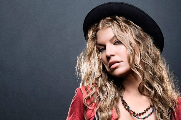 Placeholder - loading - Fergie pode cantar no Rock in Rio