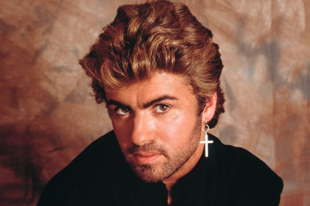 Morre George Michael aos 53 anos Background