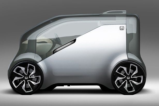 Honda e Waymo fazem negociações sobre tecnologia para carros autônomos Background