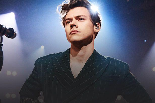 Harry Styles ganha programa na BBC Background