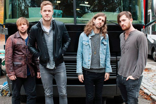 Confira clipe de Believer, do Imagine Dragons Background