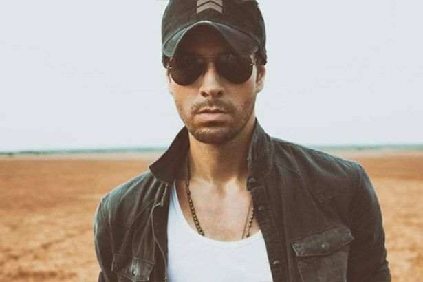 Enrique Iglesias libera prévia de novo single Background