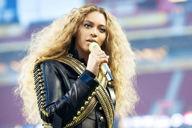 Beyoncé arrecada US$210 milhões com Formation Tour Background