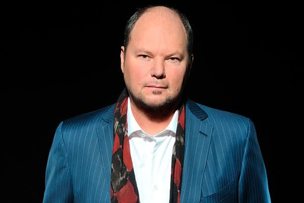 Christopher Cross fará shows no Brasil em outubro Background