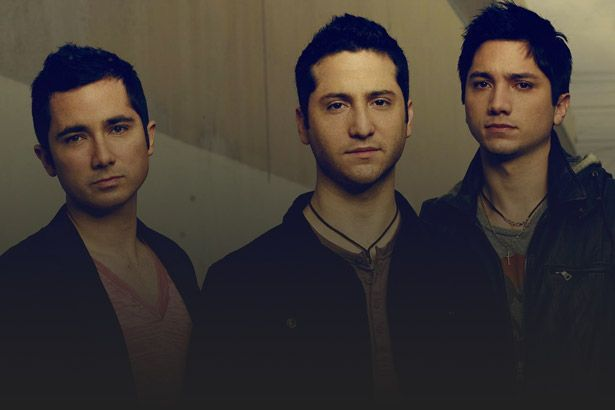 Boyce Avenue participa de quiz exclusivo da Antena 1; assista Background