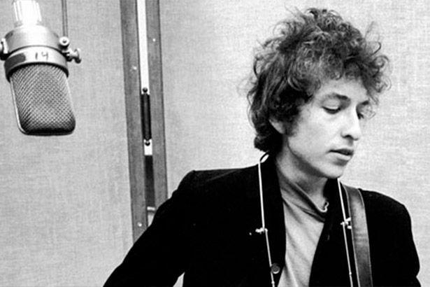Bob Dylan reúne clássicos em novo disco Background
