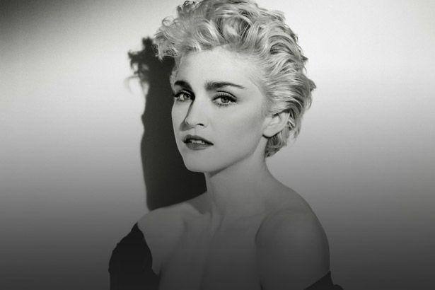 Confira Madonna na 18ª edição da Super Montagem Background